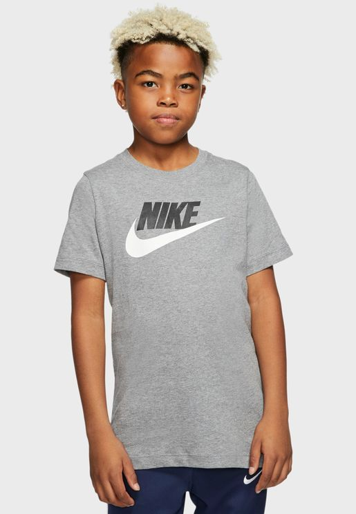 Youth NSW Icon Futura T-Shirt