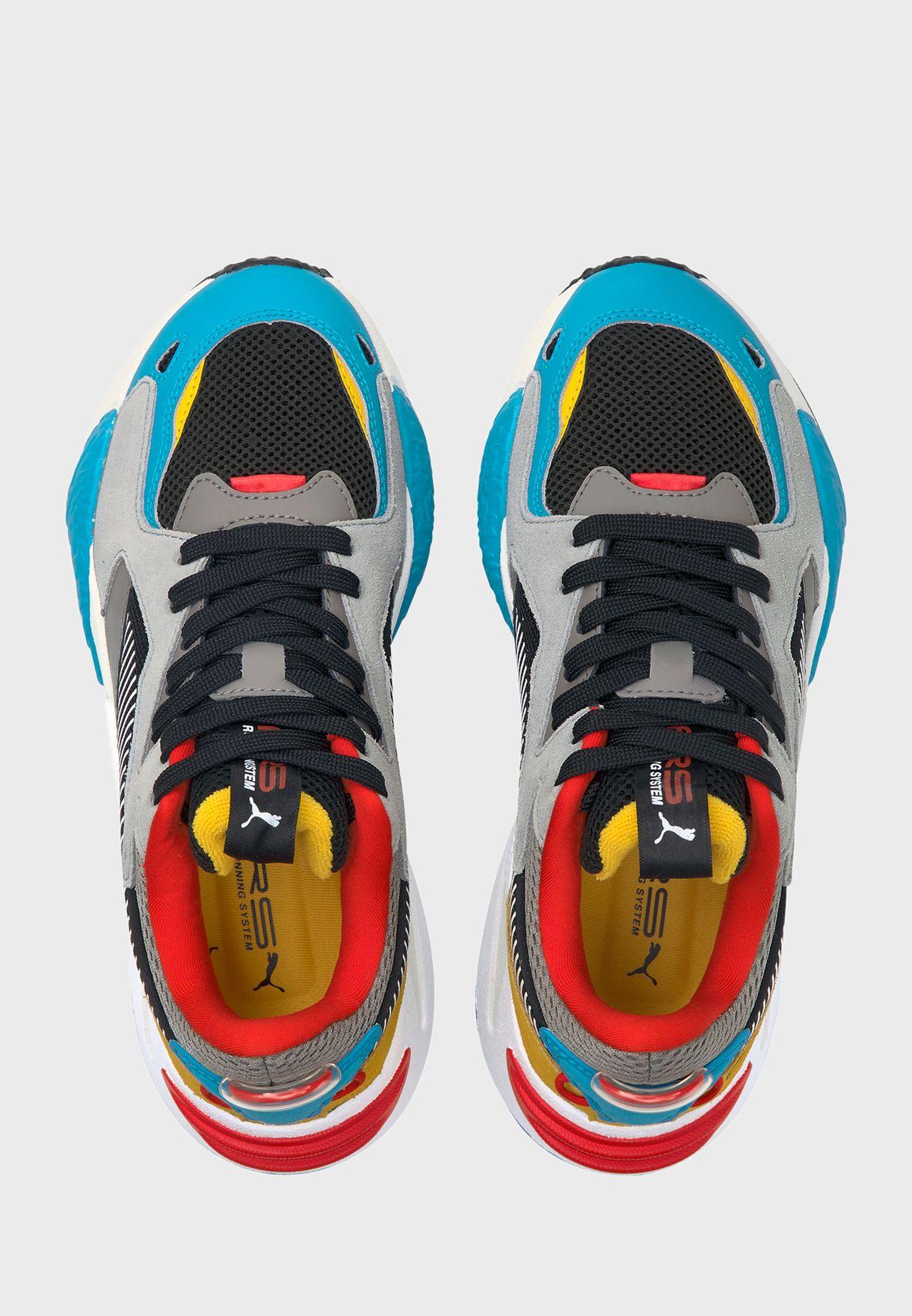 حذاء ار اس-زد