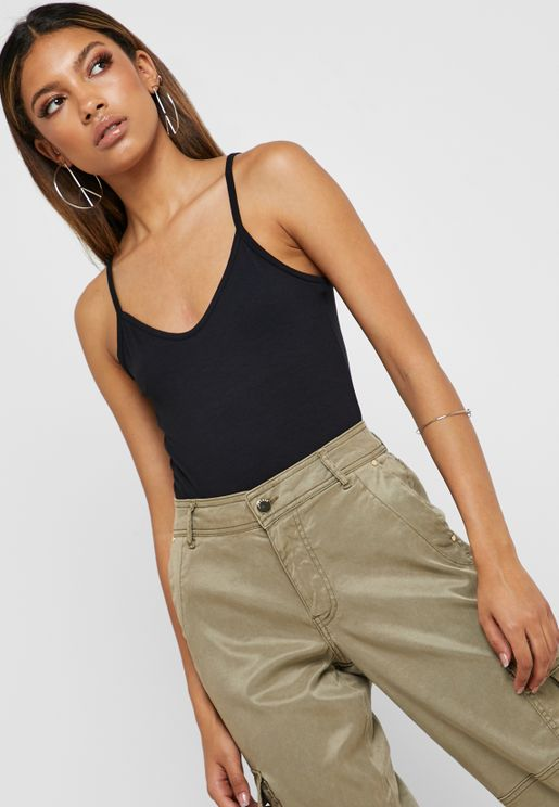 3e2f3dd5b Cropped Tops for Women