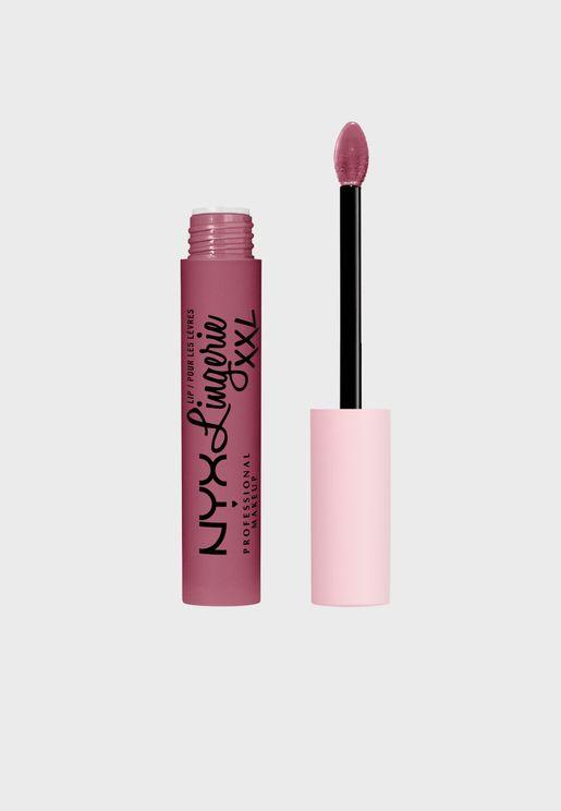 Lip Lingerie Xxl  Liquid Lipstick Unlaced