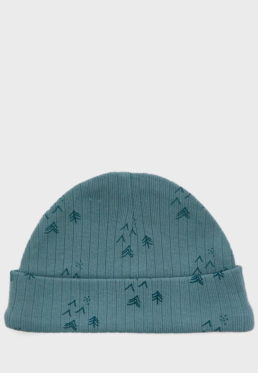 Infant Casual Beanie