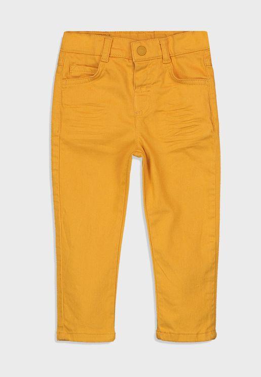 Infant Gabardine Trouser