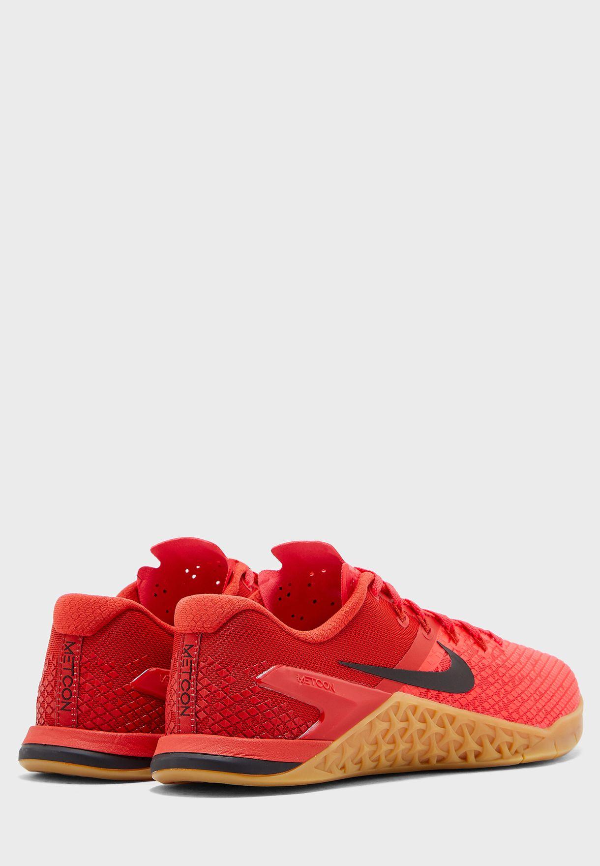 حذاء ميتكون 4 اكس دي