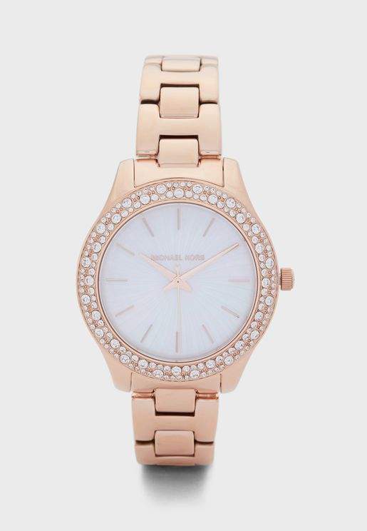 MK4557 Analog Watch