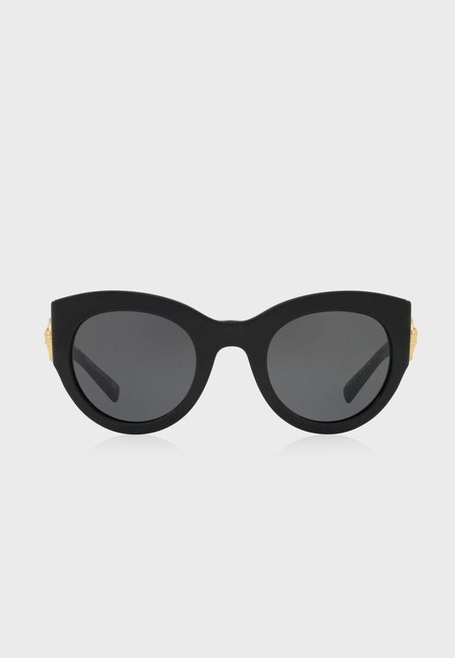 0VE4353 Baroque Sunglasses