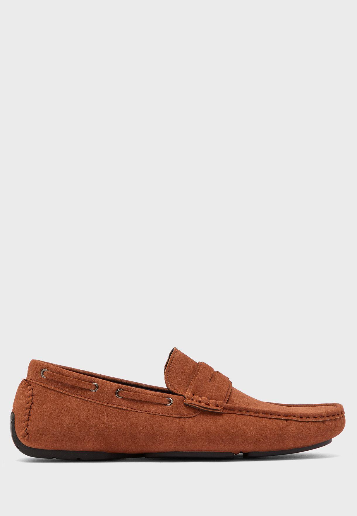حذاء لوفرز شمواه