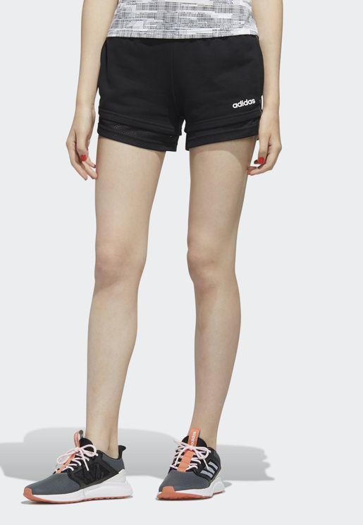Essential Logo Shorts