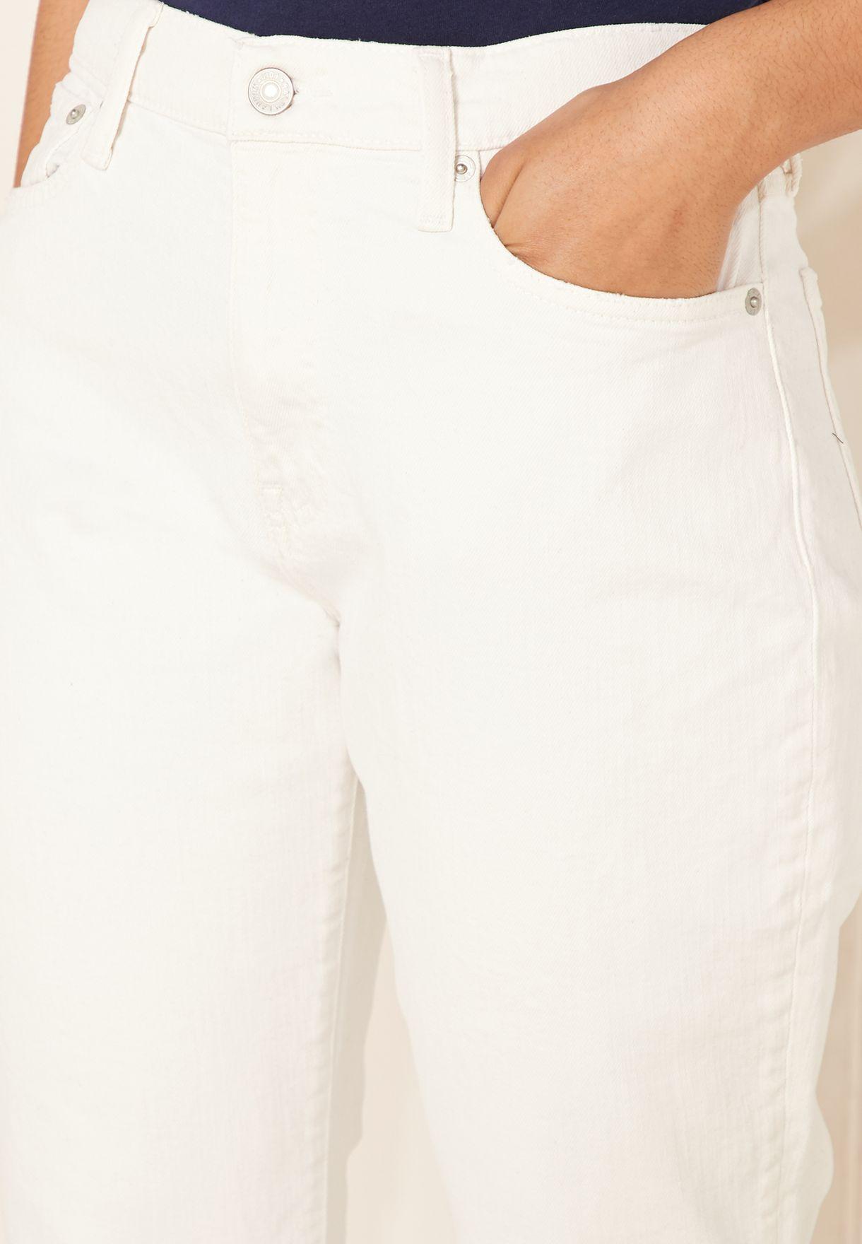 بنطال جينز من مجموعة بولو رالف لورين
