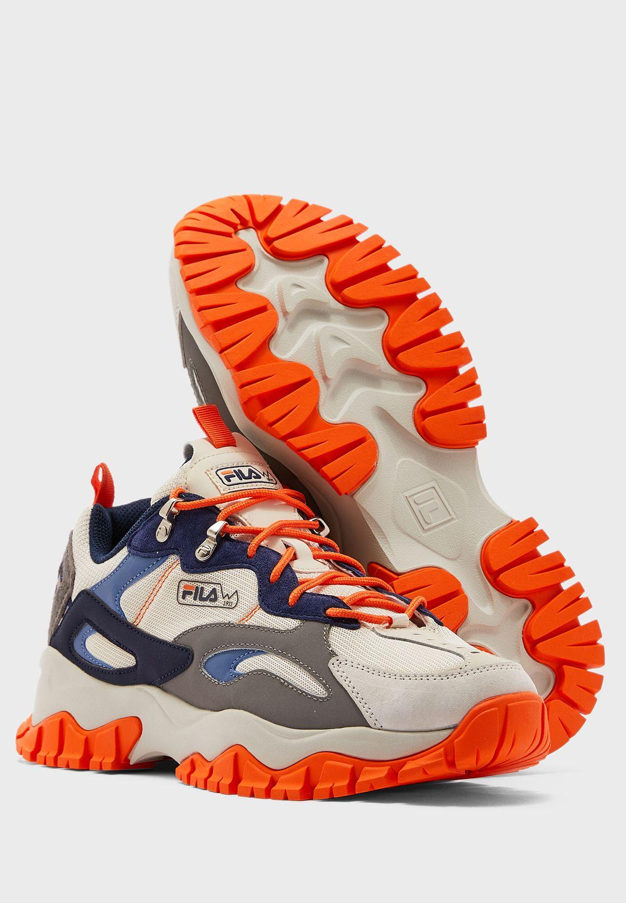 حذاء راي تريسر تي ار 2