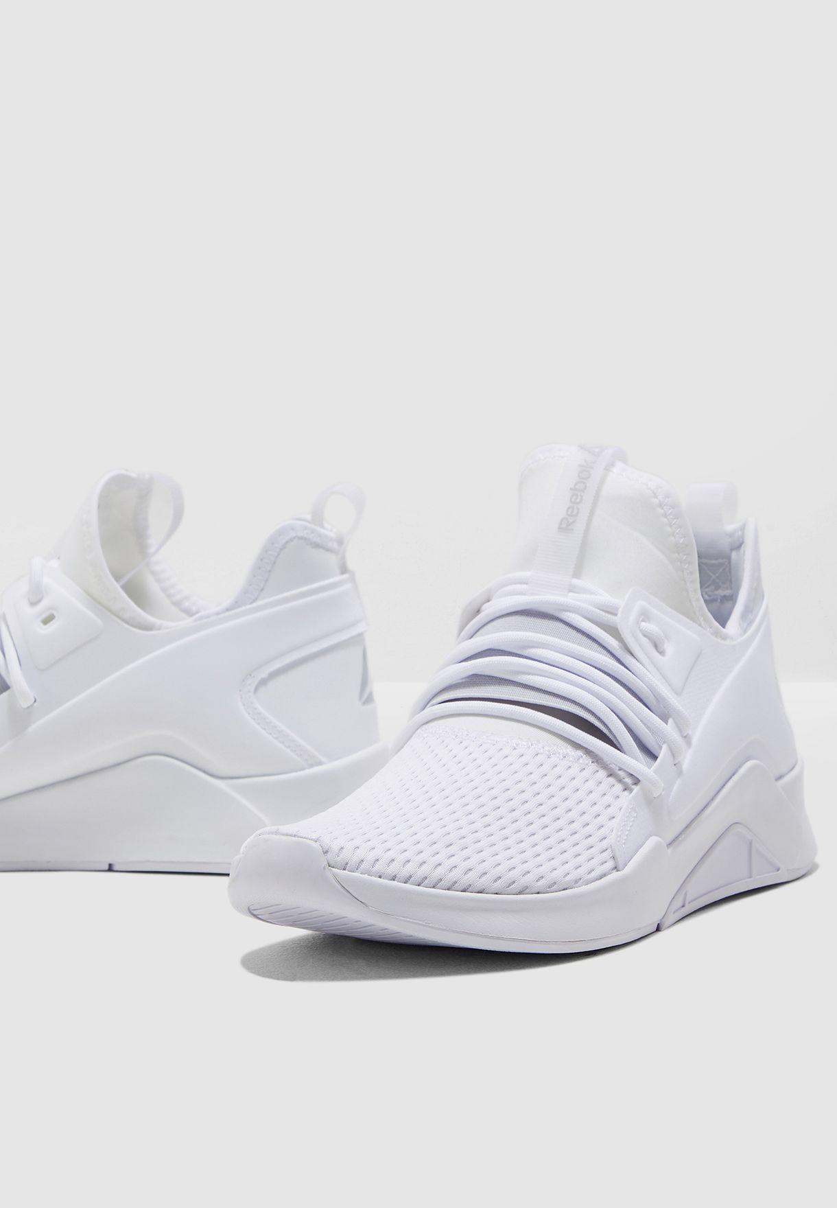 23668c9bf00 Shop Reebok white Guresu 2.0 CN6617 for Women in UAE - 19000SH75POP