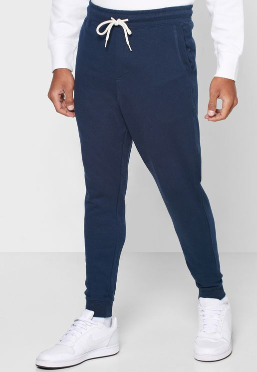 Trippy Slim Fit Sweatpants