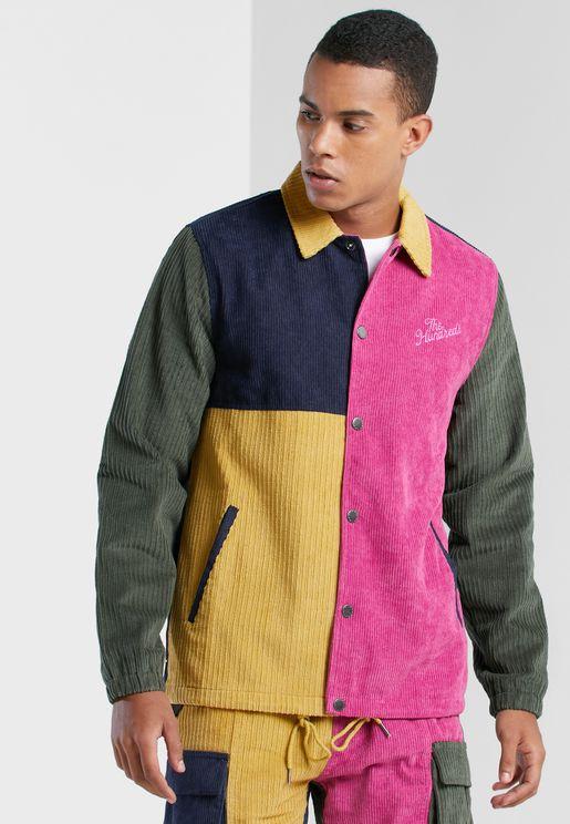 Wale Coaches  Jacket