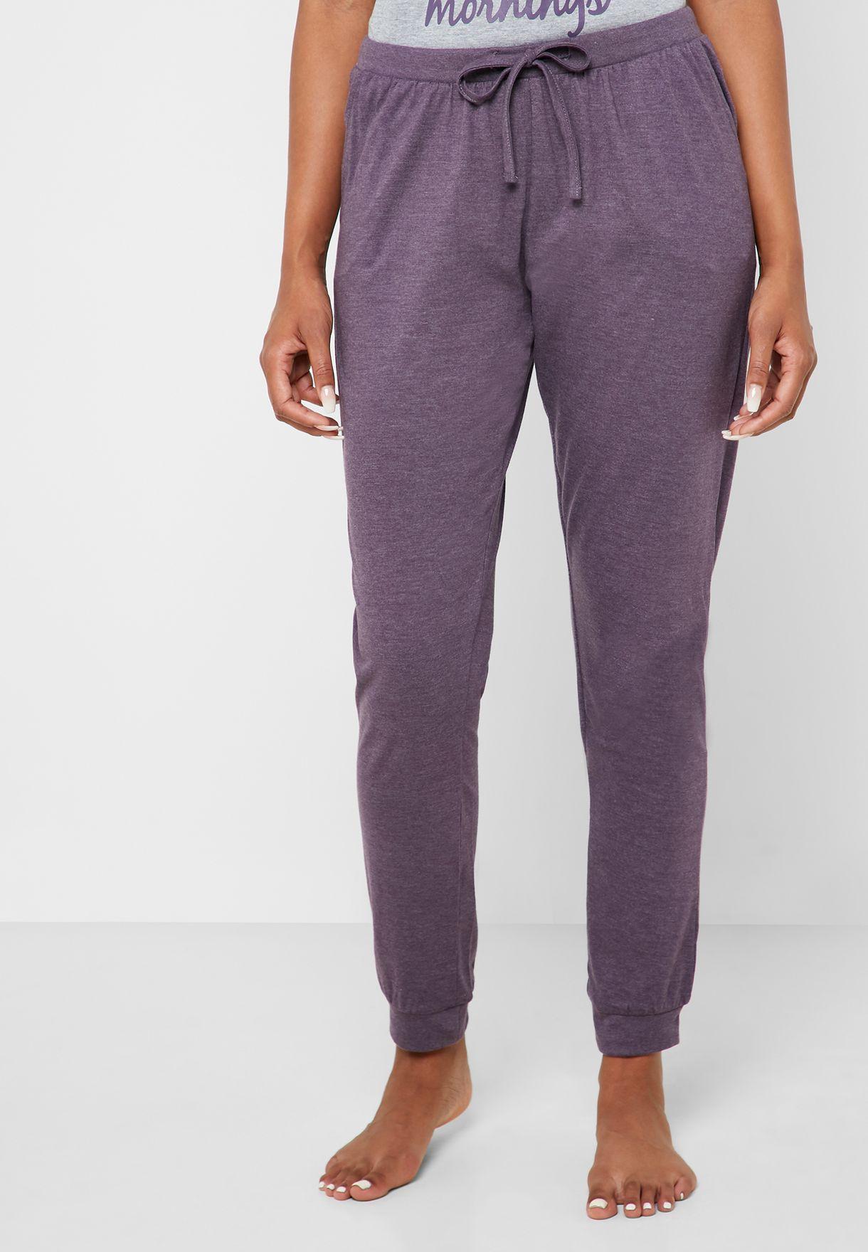 Varsity Pyjama Set