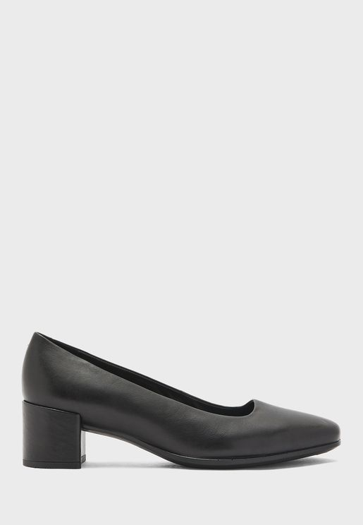 Shape Squared Pump
