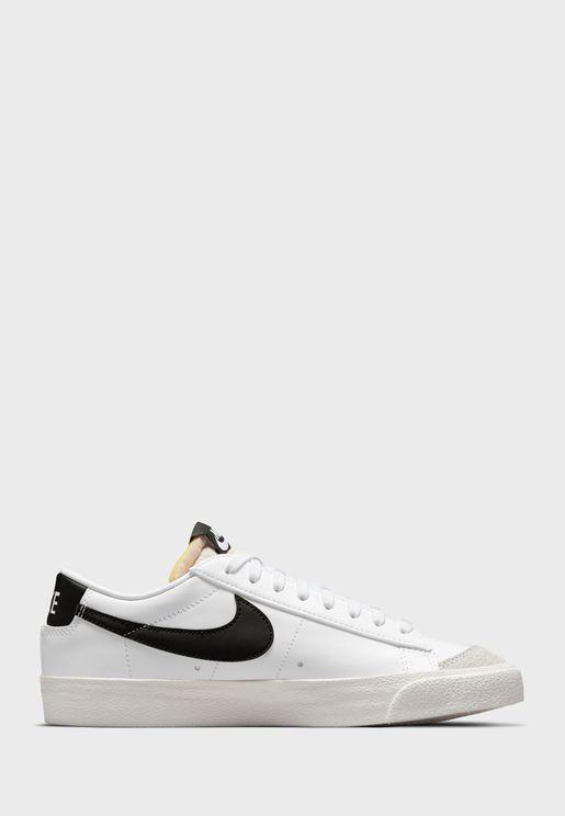 حذاء بليزر لو 77