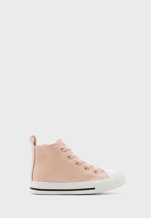 Kids back Loop Sneaker