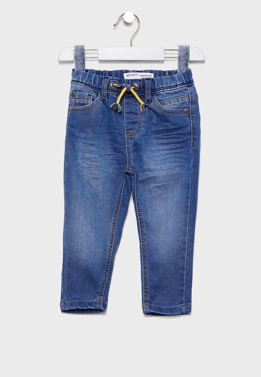 Little Jogg Jeans