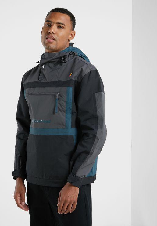 Arrowhead Anorak Jacket