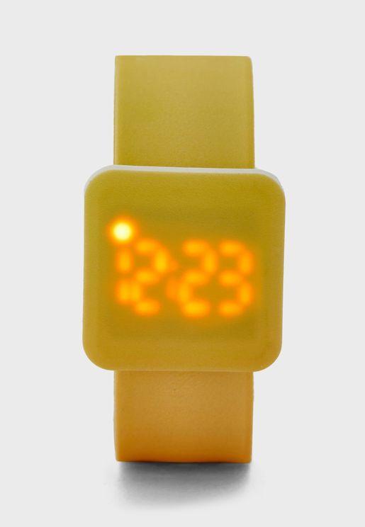 ساعة ديجيتال للاطفال