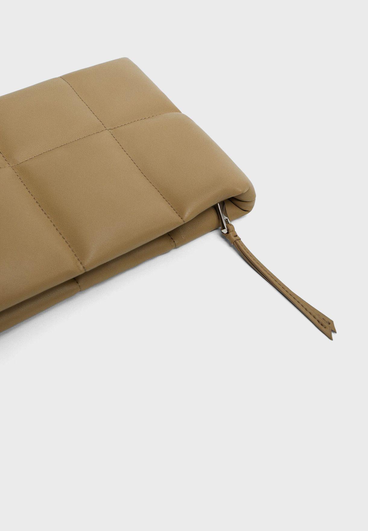 Pillow Clutche