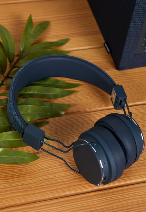 Plattan II Bluetooth On Ear Headphone