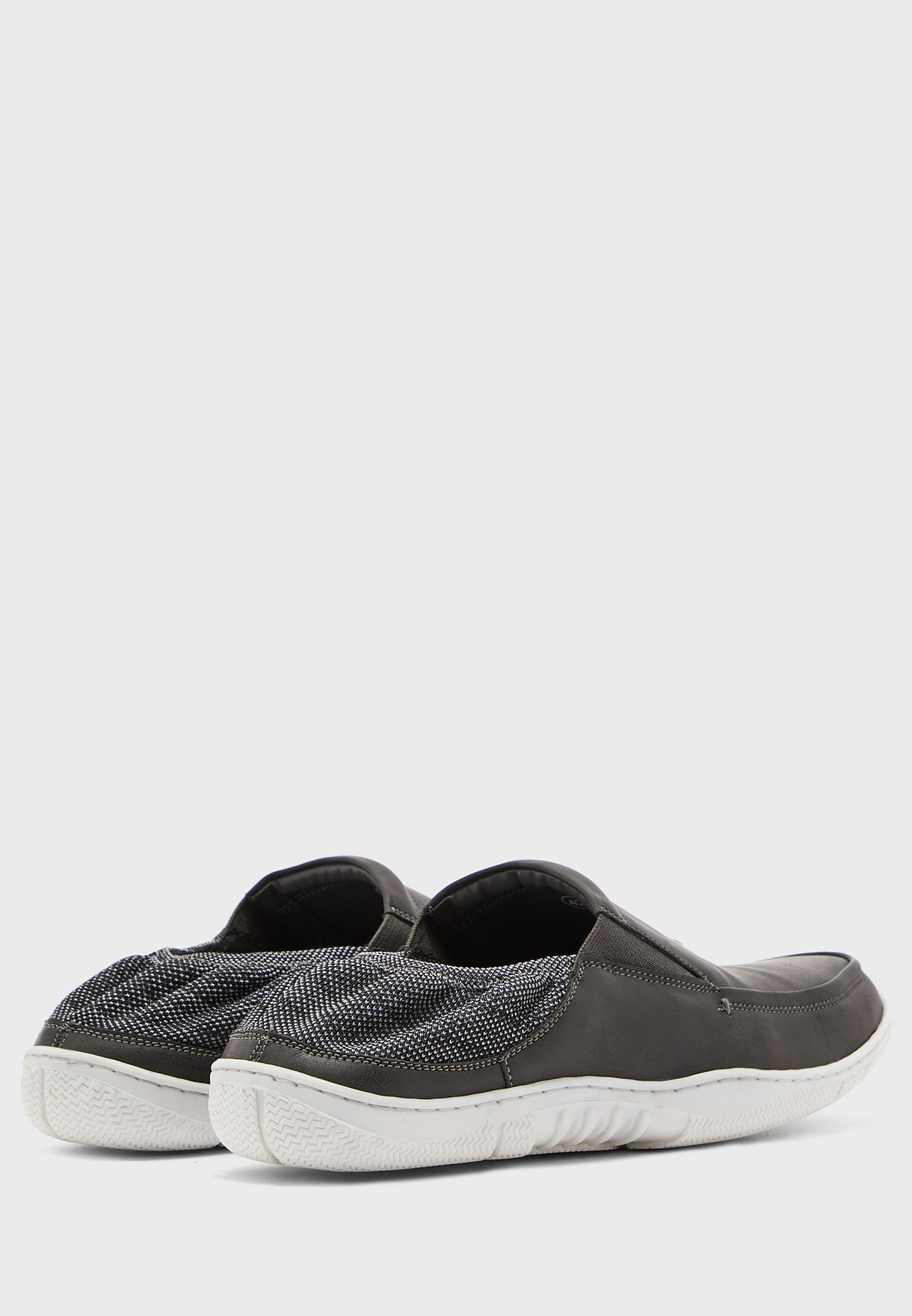 Casual Slide Slip Ons