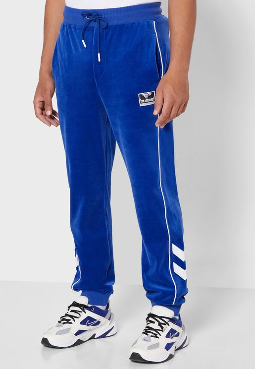Frisk Velour Sweatpants