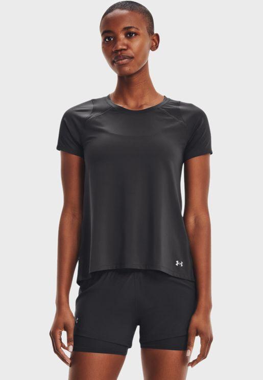 Iso-Chill Run 200 T-Shirt
