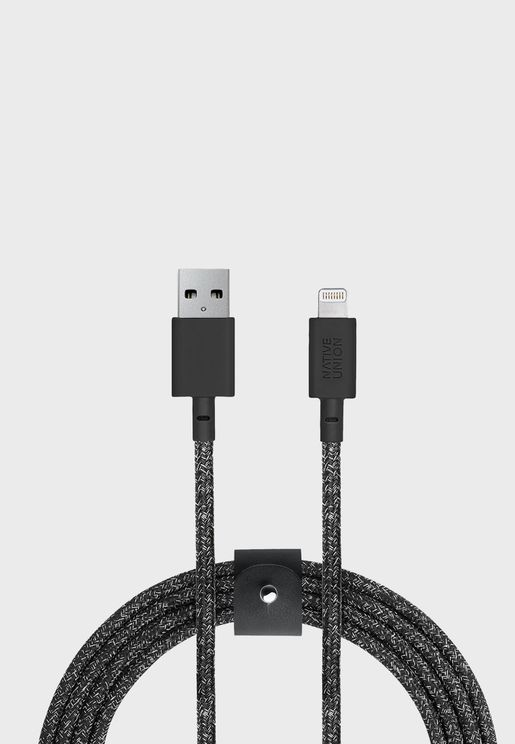 1.2M Cosmo Lightning Charging Cable