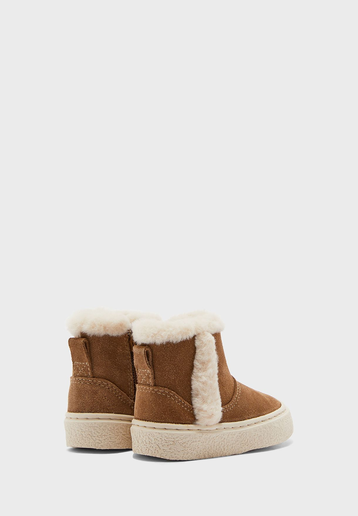 Infant Inuk Ankle Boot