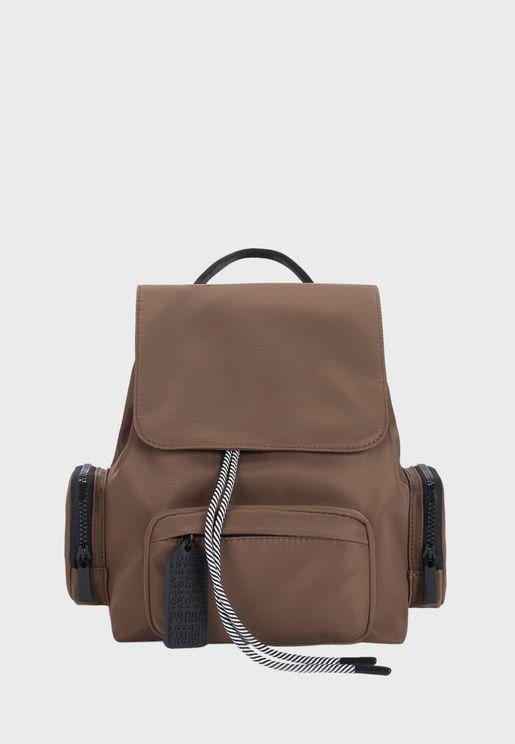 Jam Multipocket Backpack