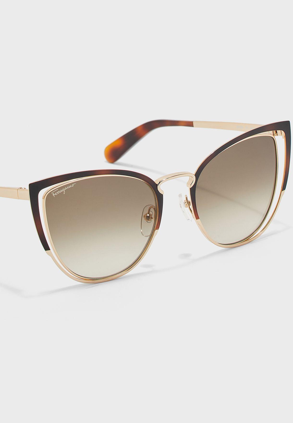 SF183S Cat Eye Sunglasses