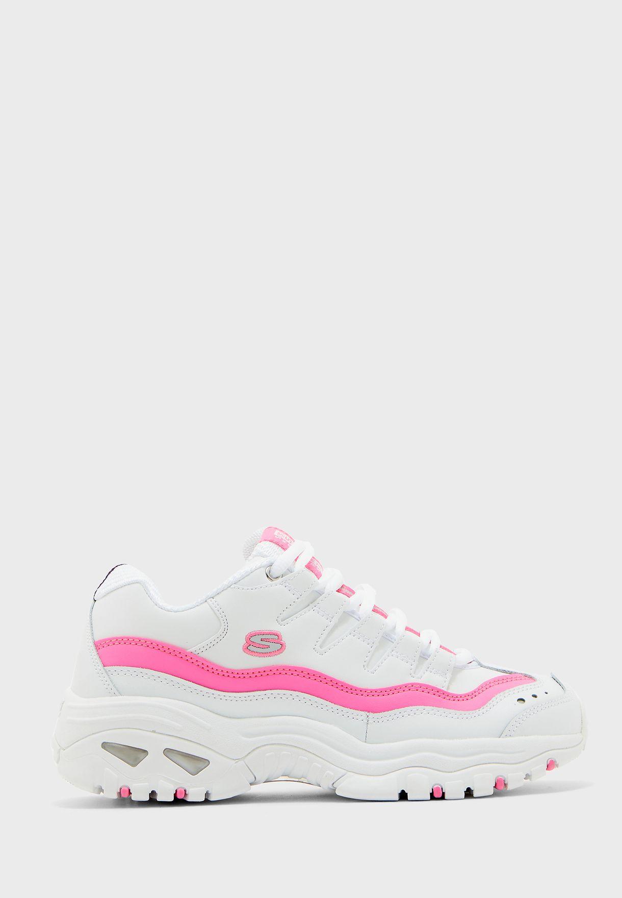Skechers Shoe Size Chart