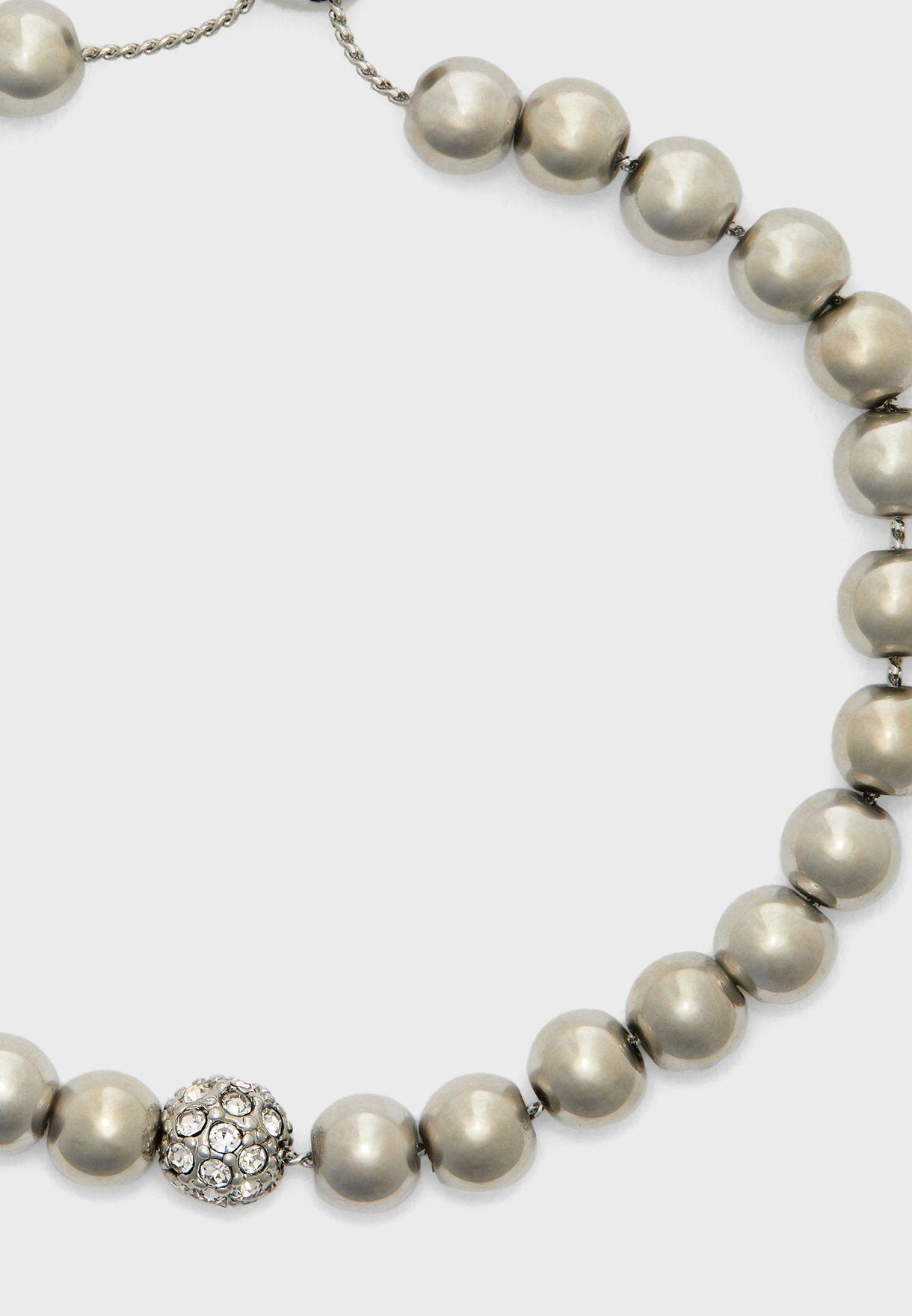 Simplicity Bead Bracelet
