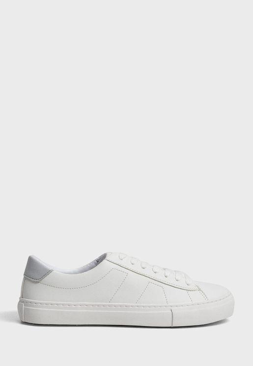Amber Low Top Sneaker