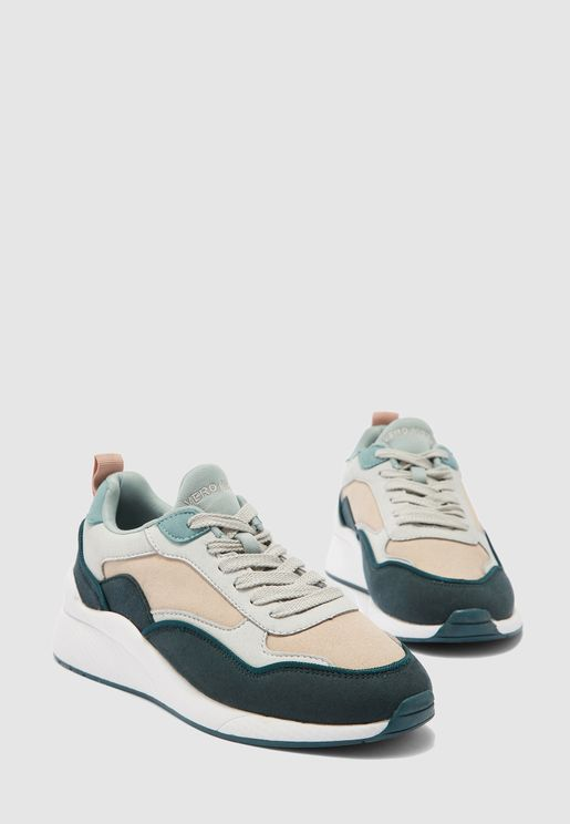 Lene Chunky Sneaker