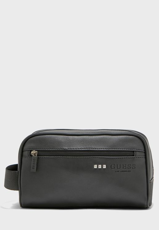 Top Zip Travel Bag