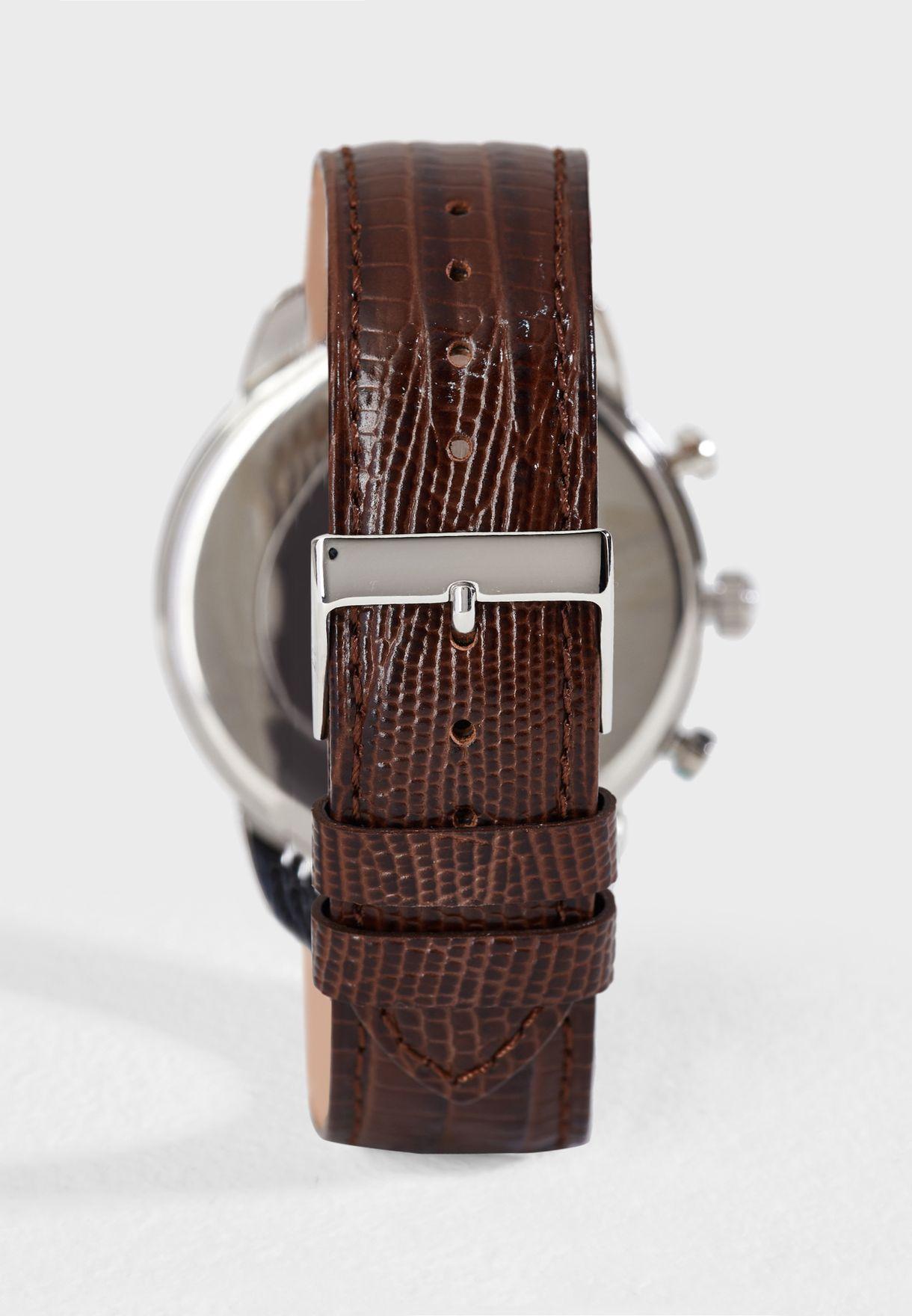 W1261G1 Hendrix Watch