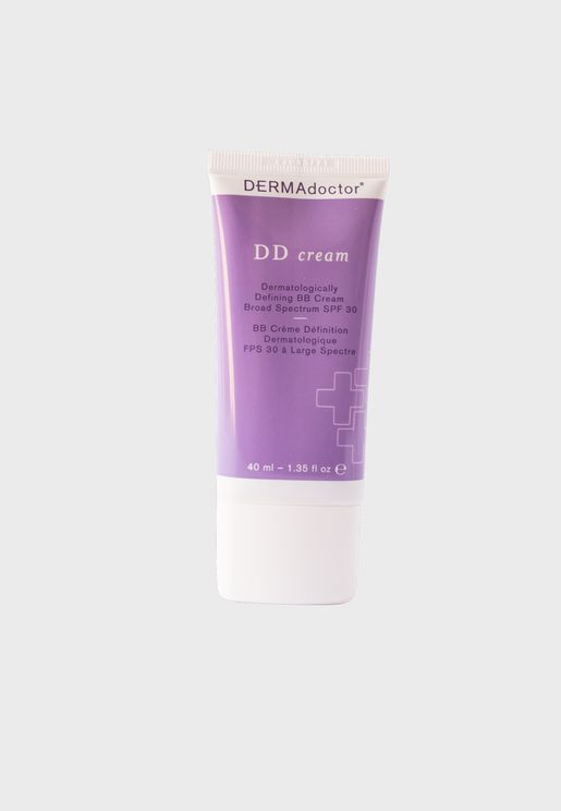 DD Cream Dematologically Defining BB Cream
