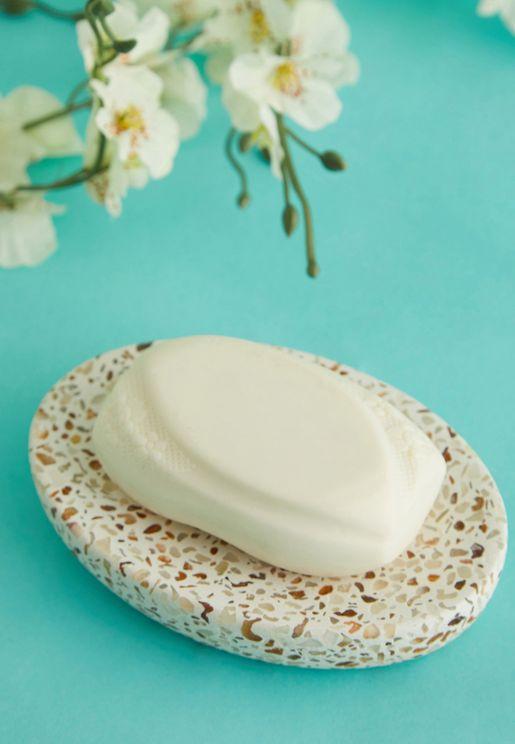 Soap Dish Terrazzo