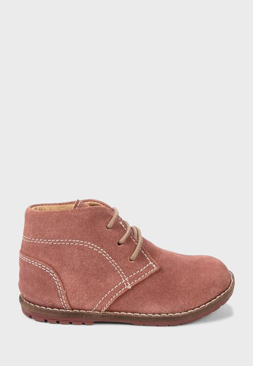 Infant Casual Boots