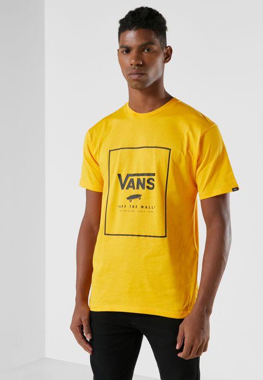 Classic Box T-Shirt