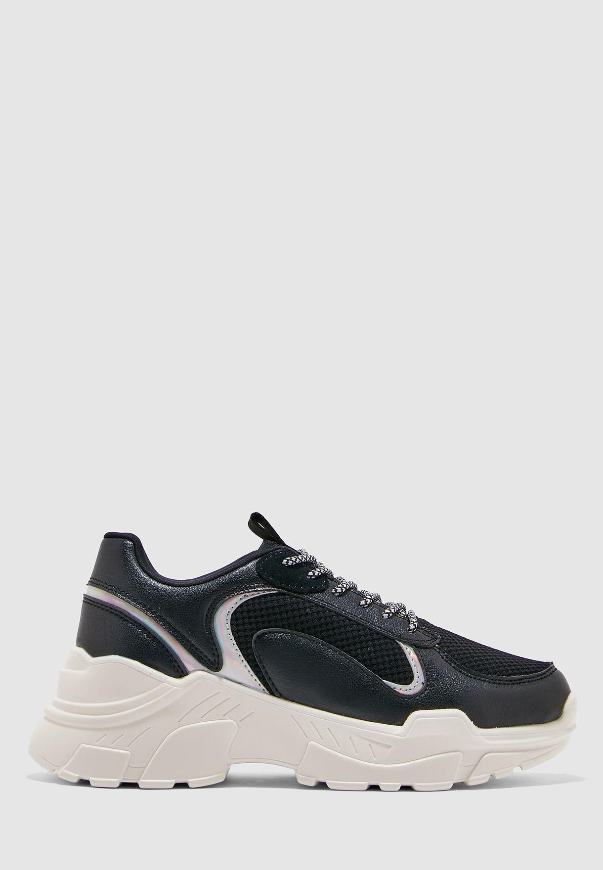 Sydney Chunky Sneaker