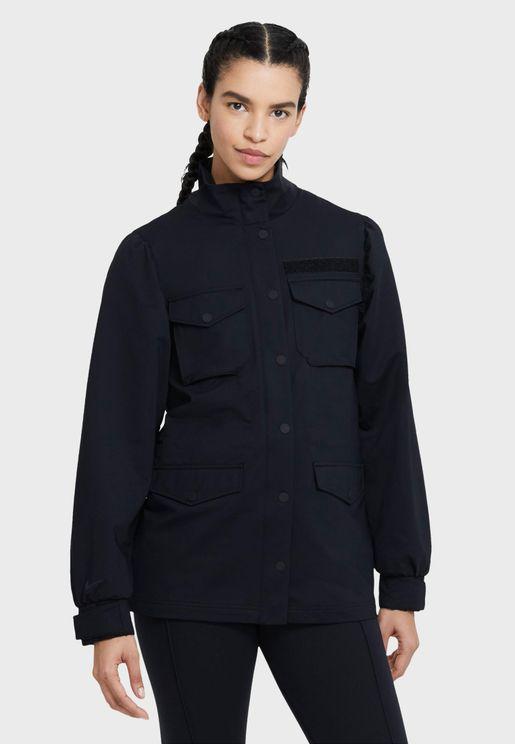 NSW Tech Pack M65 Jacket