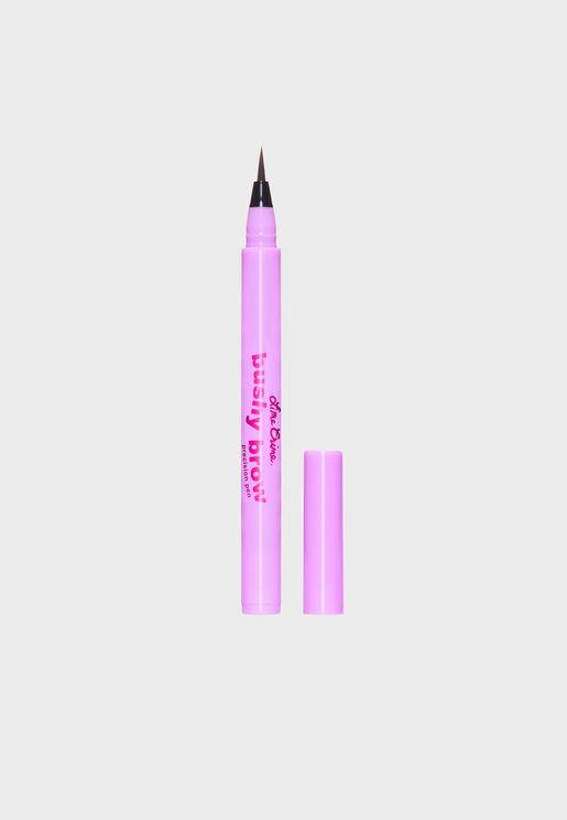 Bushy Brow Pen - Smokey