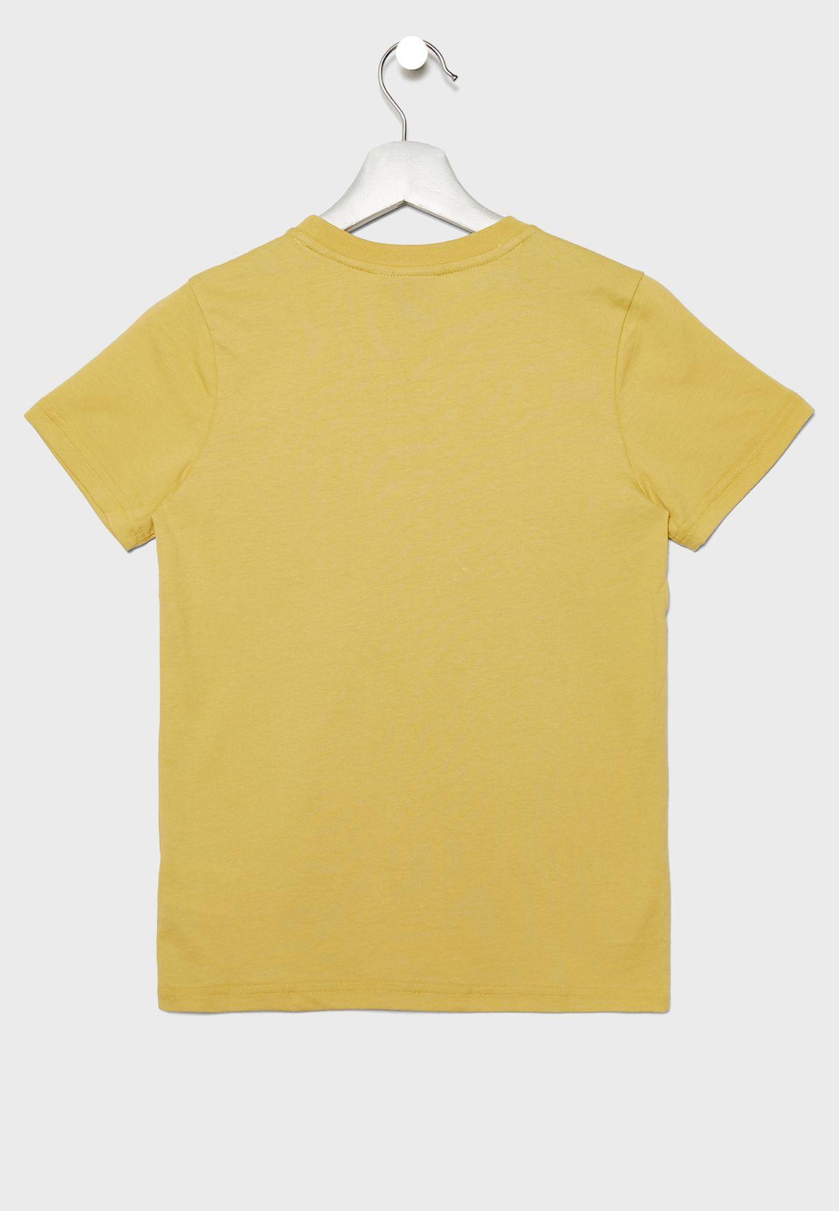 Kids Ironman T-Shirt