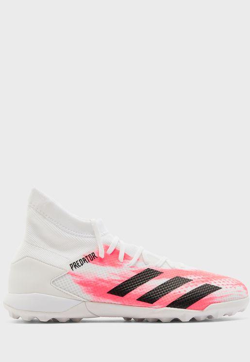 حذاء بريداتور 20.3