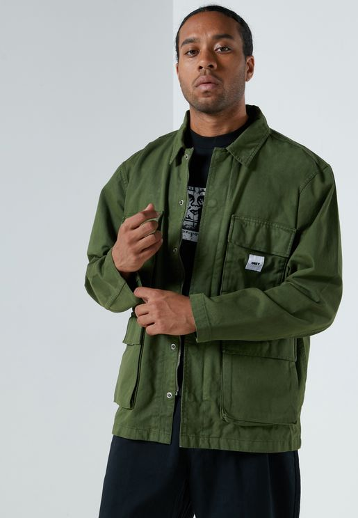 Peace Bdu Jacket