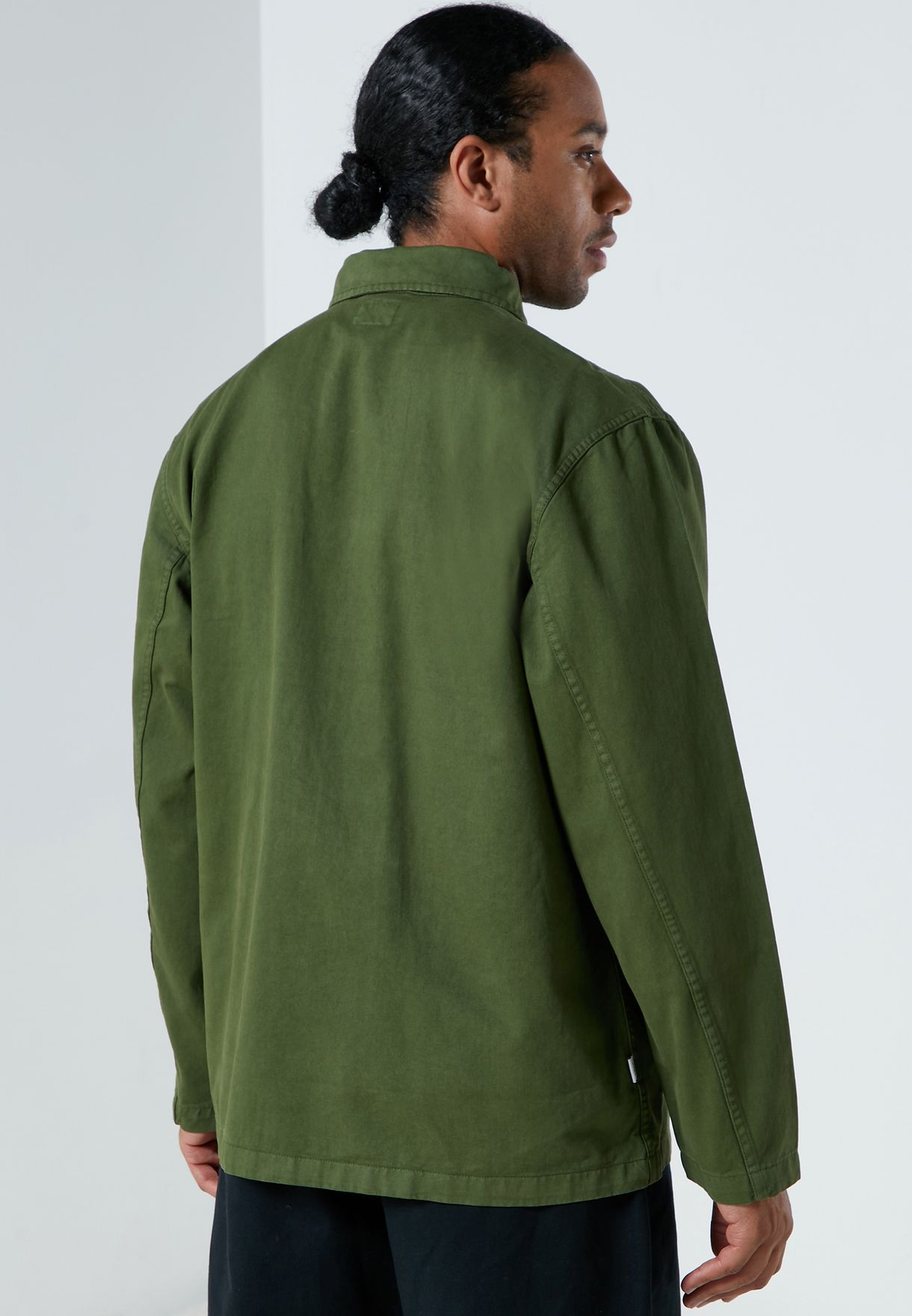 Peace Bdu Jacket
