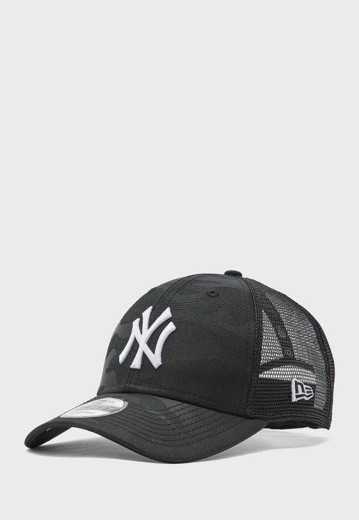 9Forty MLB New York Yankees Seasonal Cap